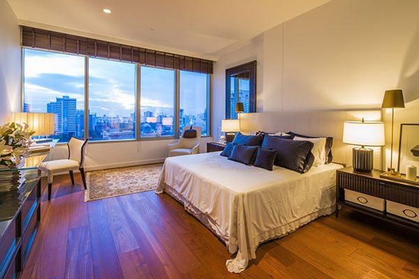 185-Rajadamri-Bangkok-condo-3-bedroom-for-sale